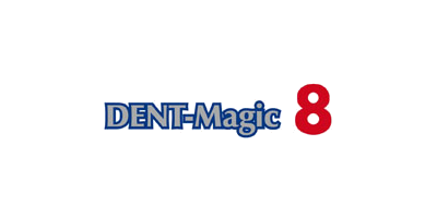 DENT-Magic 8 by Jungmann Software und Papier